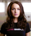 Camilla Luddington - tomb-raider-reboot photo