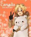 Canada~!!