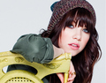 Carly Rae Jepsen in Photoshoot - carly-rae-jepsen photo