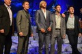 Celtic Thunder in Atlantic City