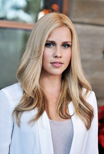 Claire Holt attends the Australians in Film 8th Annual Breakthrough Awards on June 27th 2012