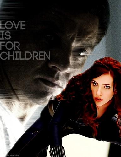 Clint & Natasha