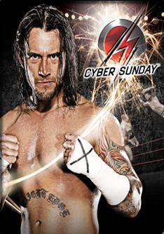 Cm Punk young times