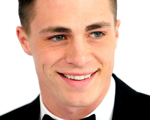 Colton Haynes wallpaper with a business suit, a suit, and a two piece called Colton Haynes