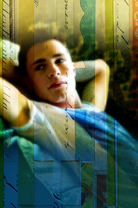 Colton Haynes wallpaper entitled Colton