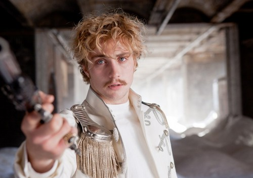 Count Vronsky