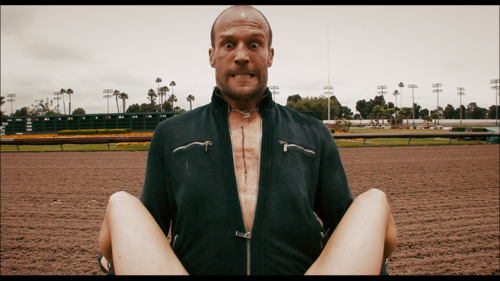 Jason Statham fondo de pantalla possibly with a business suit called Crank 2: High Voltage
