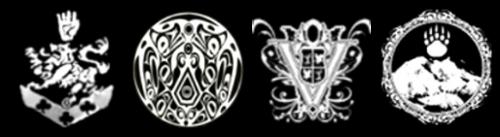 Cullen/Uley Pack/Volturi/Denali