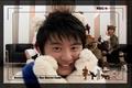 Cute Xiah gif ^_____^