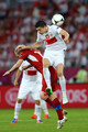 Czech Republic v Poland - uefa-euro-2012 photo