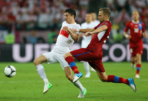 Czech Republic v Poland