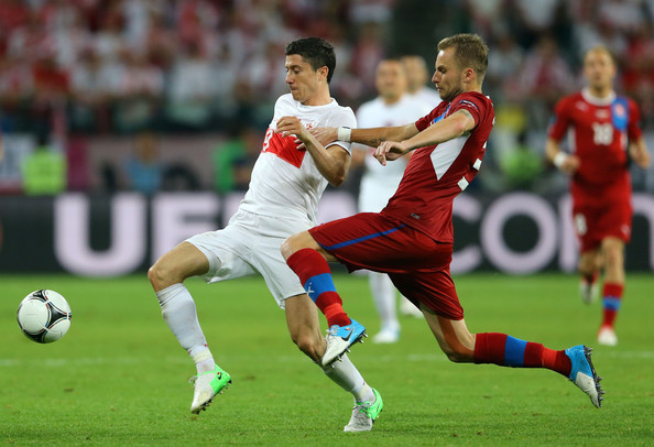 Czech Republic v Poland