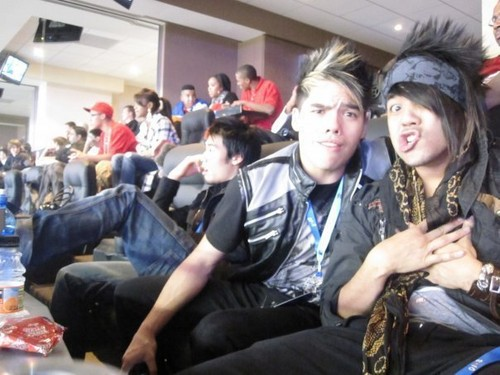 D-trix With The Quest Crew (3)
