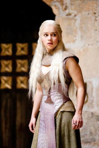 Daenerys Targaryen wallpaper entitled Daenerys