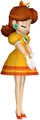 Daisy with short dress - princess-daisy photo