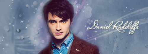 Dan - daniel-radcliffe Fan Art