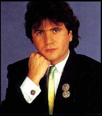 Daniel Balavoine (5 February 1952 – 14 January 1986)