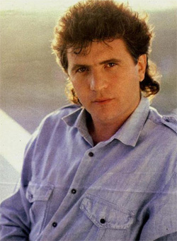 Daniel Balavoine (5 February 1952 – 14 January 1986)