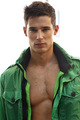 Danny Schwarz - male-models photo