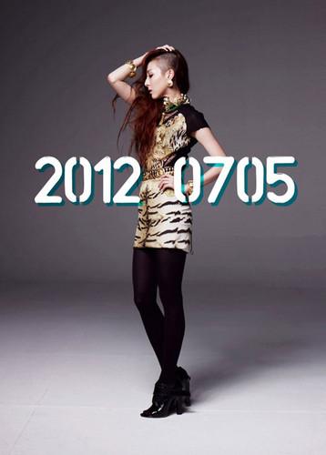 Dara comeback teaser фото