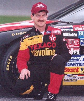 "David Carl ""Davey"" Allison (February 25 1961 – July 13 1993"