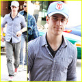 David H.-Beverly Hills - david-henrie photo