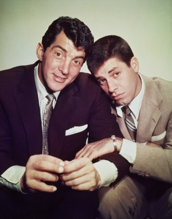 Dean Martin fond d'écran containing a business suit, a suit, and a two piece entitled Dean Martin & Jerry Lewis