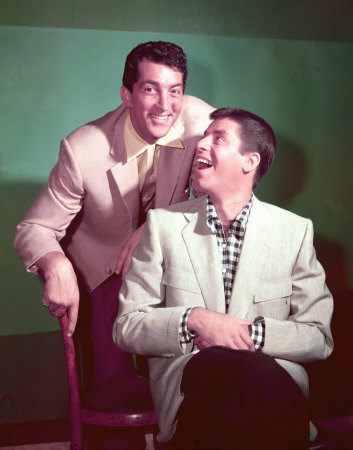 Dean Martin wallpaper with a business suit, a suit, and a three piece suit entitled Dean Martin & Jerry Lewis