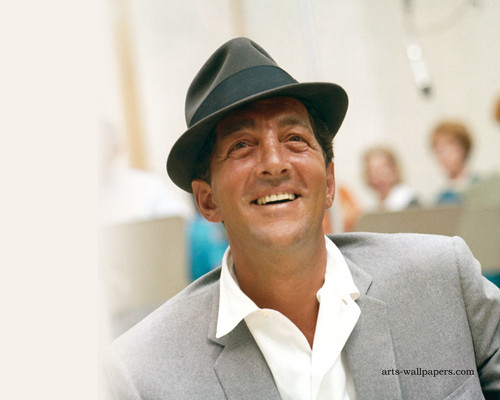 Dean Martin wallpaper with a business suit entitled Dean Martin