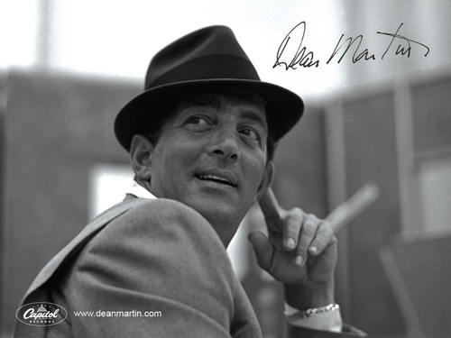 Dean Martin wallpaper entitled Dean Martin