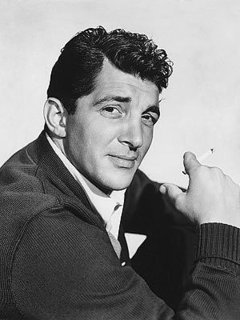 Dean Martin fond d'écran probably with an outerwear, a well dressed person, and a portrait titled Dean Martin