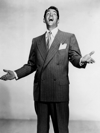 Dean Martin Обои containing a business suit, a suit, and a two piece titled Dean Martin