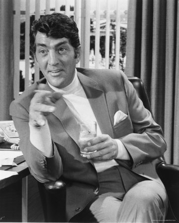 Dean Martin wallpaper containing a business suit entitled Dean Martin