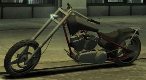 Grand Theft Auto IV The Lost And Damned Hintergrund entitled Diabolus