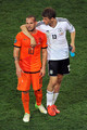 Die Mannschaft (Netherlands - Germany) - german-national-soccer-team photo