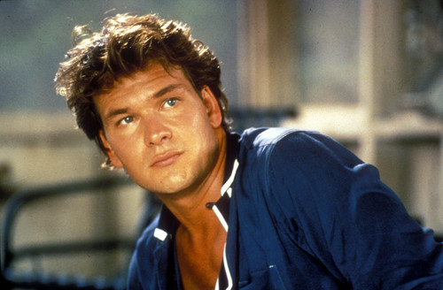 Patrick Swayze wallpaper entitled Dirty Dancing