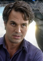 Dr. Bruce Banner