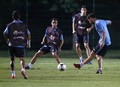 EURO 2012: Training Session