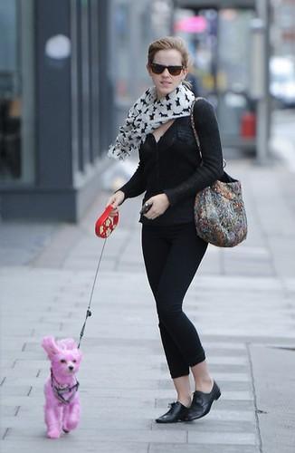 East London, UK (June 22, 2012)