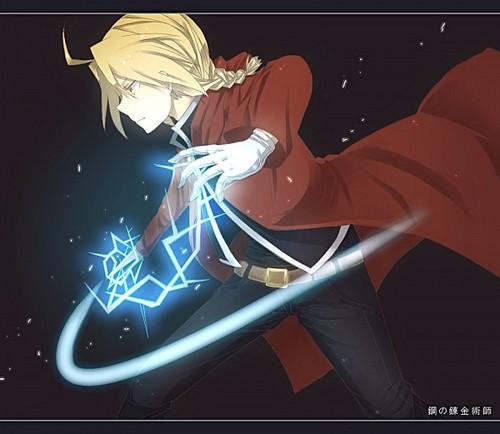 Edward Elric ~