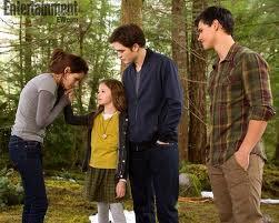 Edward's family
