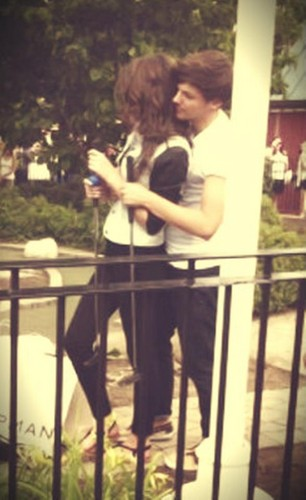 El & Lou :)