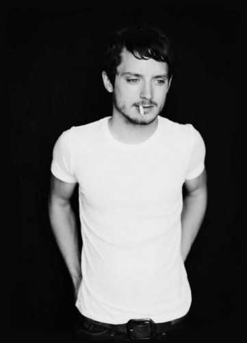 Elijah Wood - demolitionvenom Photo