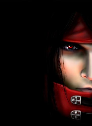 Elusive in Crimson