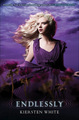 Endlessly #3 cover - paranormalcy photo