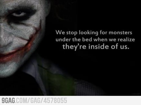 Random wallpaper titled Epic Joker is Epic