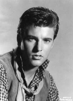 Eric Hilliard Nelson-Ricky Nelson (May 8, 1940 – December 31, 1985)