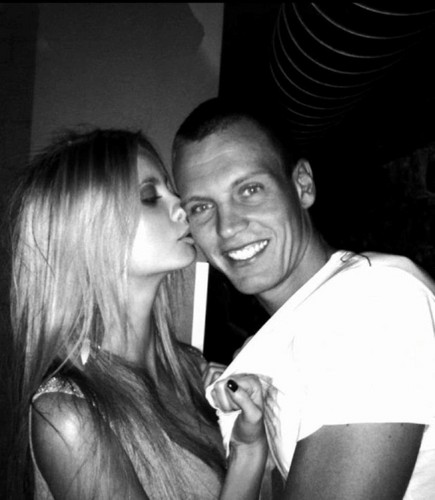 Ester Satorova : She is famous thanks Berdych !! - tennis Photo