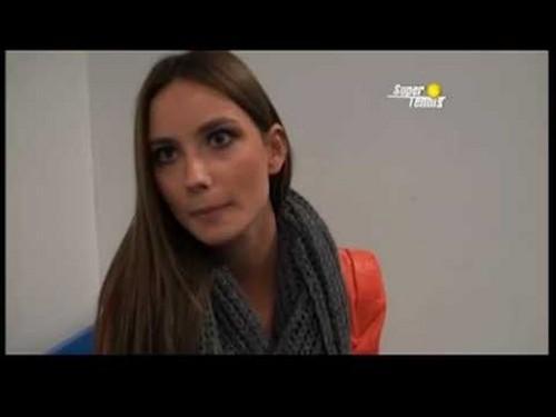 Ester Satorova interview
