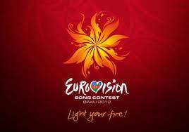Eurovision 2012 Baku!